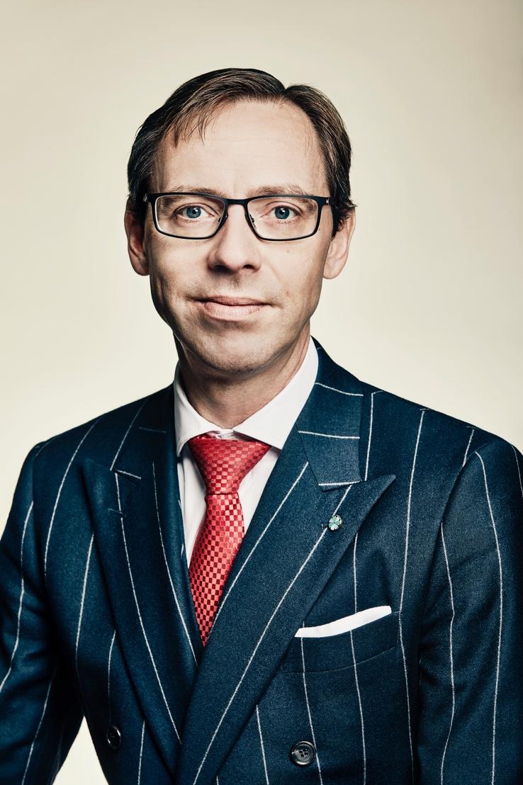 Mads Jensen - Founder & Managing Partner