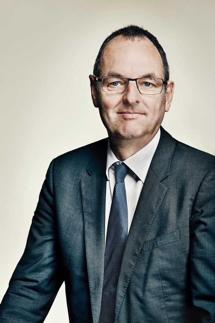 Henrik Fænøe - Associate Partner
