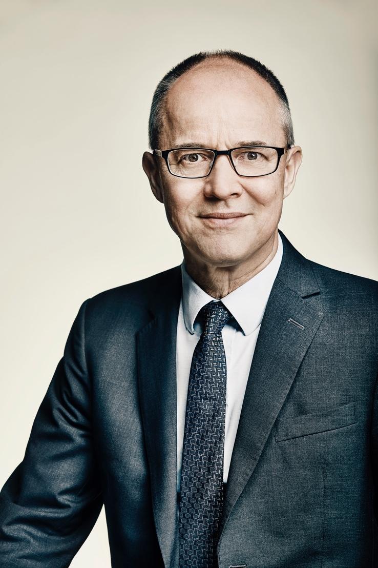 Keld Lundberg Holm - Associate Partner