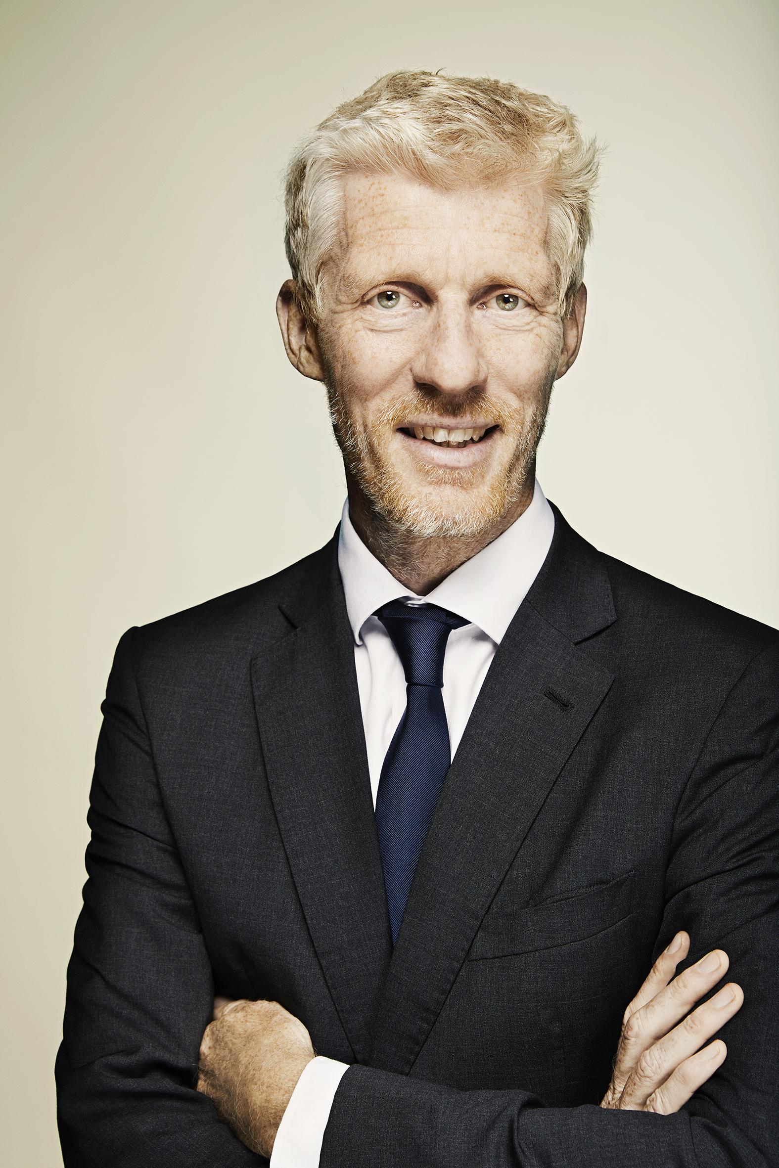 Frank Hvid Petersen - Associate Partner